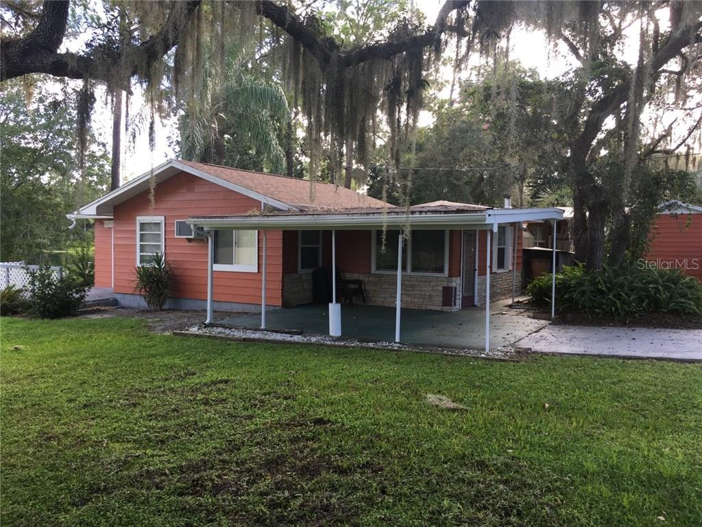 25841 FISHERMANS ROAD Property Photo - PAISLEY, FL real estate listing