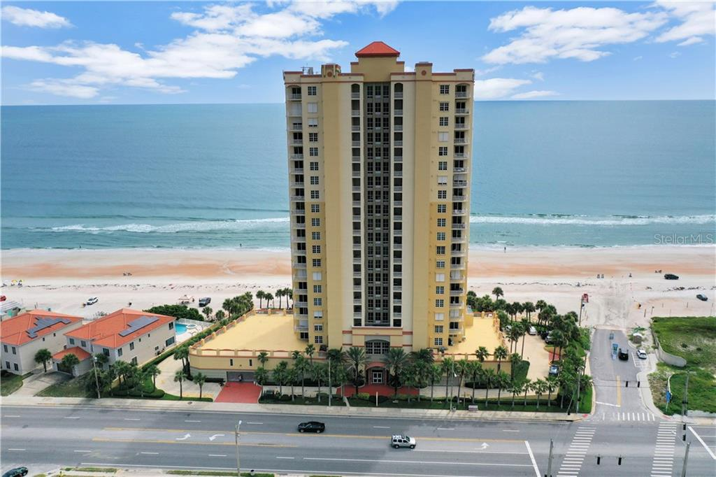 2300 N ATLANTIC AVENUE #203 Property Photo - DAYTONA BEACH, FL real estate listing