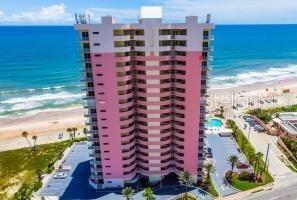 1900 N ATLANTIC AVENUE #604 Property Photo - DAYTONA BEACH, FL real estate listing