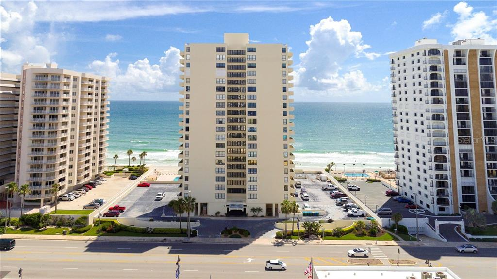 2987 S ATLANTIC AVENUE #1804 Property Photo - DAYTONA BEACH SHORES, FL real estate listing
