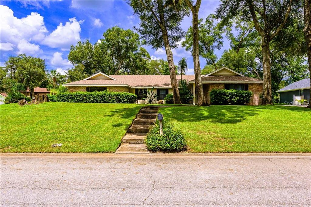 7 FOREST OAK DRIVE Property Photo - ORMOND BEACH, FL real estate listing