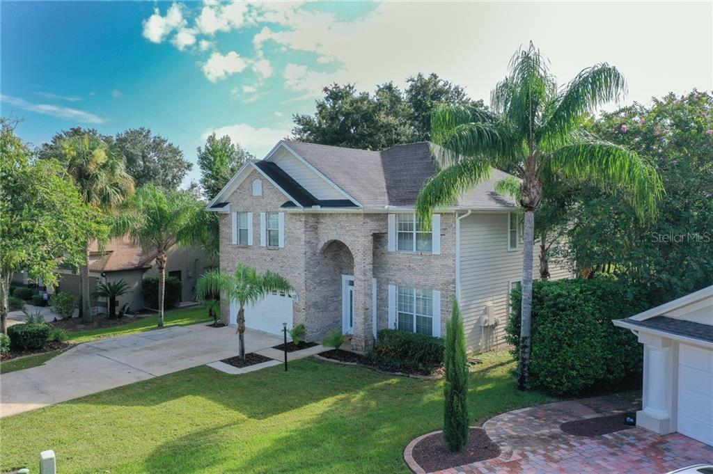 237 CEDARWOOD COURT Property Photo - DEBARY, FL real estate listing