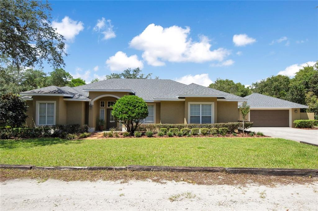 2925 HIGHLAND LAKES DRIVE Property Photo - DELTONA, FL real estate listing