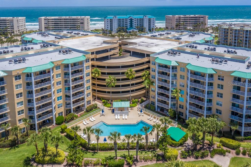 4650 LINKS VILLAGE DRIVE #C704 Property Photo - PONCE INLET, FL real estate listing