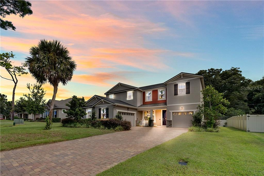2381 OXMOOR DRIVE Property Photo - DELAND, FL real estate listing