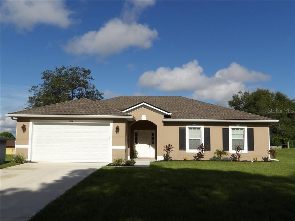 954 Sweetbrier Drive Property Photo