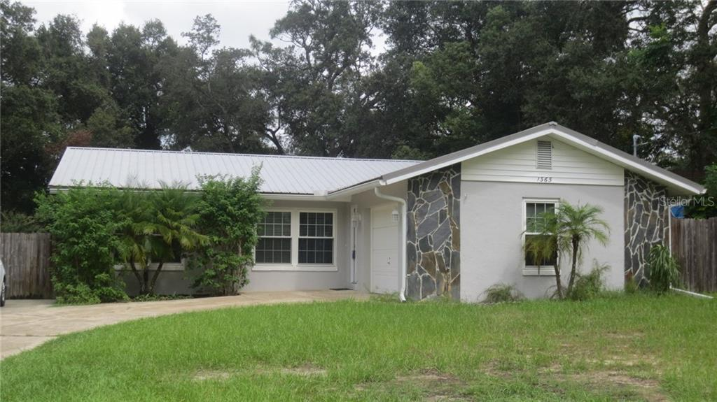1365 E HUBBARD AVENUE Property Photo - DELAND, FL real estate listing
