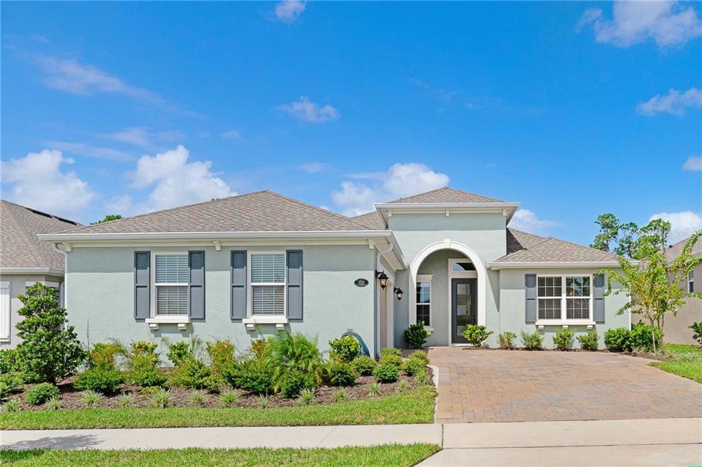 1231 VICTORIA HILLS N Property Photo - DELAND, FL real estate listing
