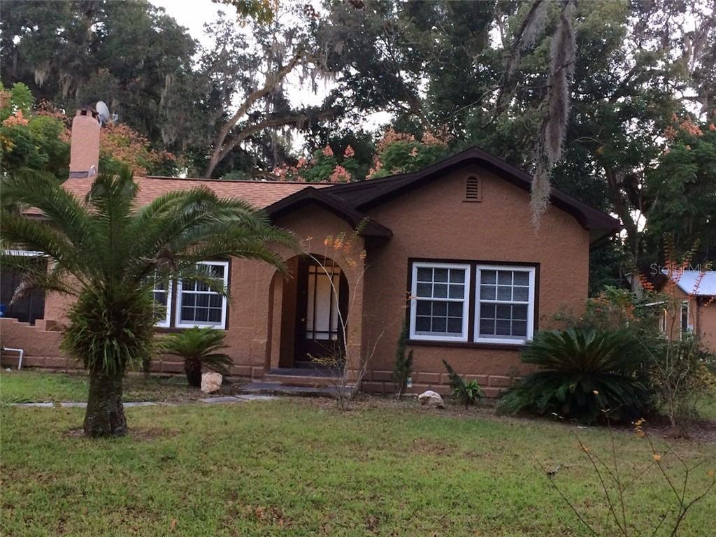 740 GREENWOOD AVENUE Property Photo - ORANGE CITY, FL real estate listing