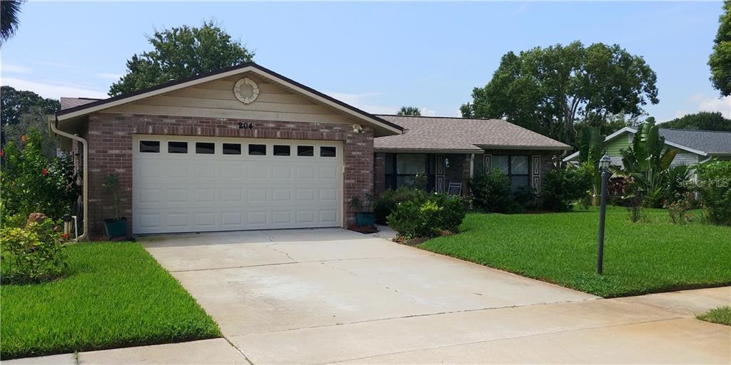 204 N PAUL REVERE DRIVE Property Photo - DAYTONA BEACH, FL real estate listing