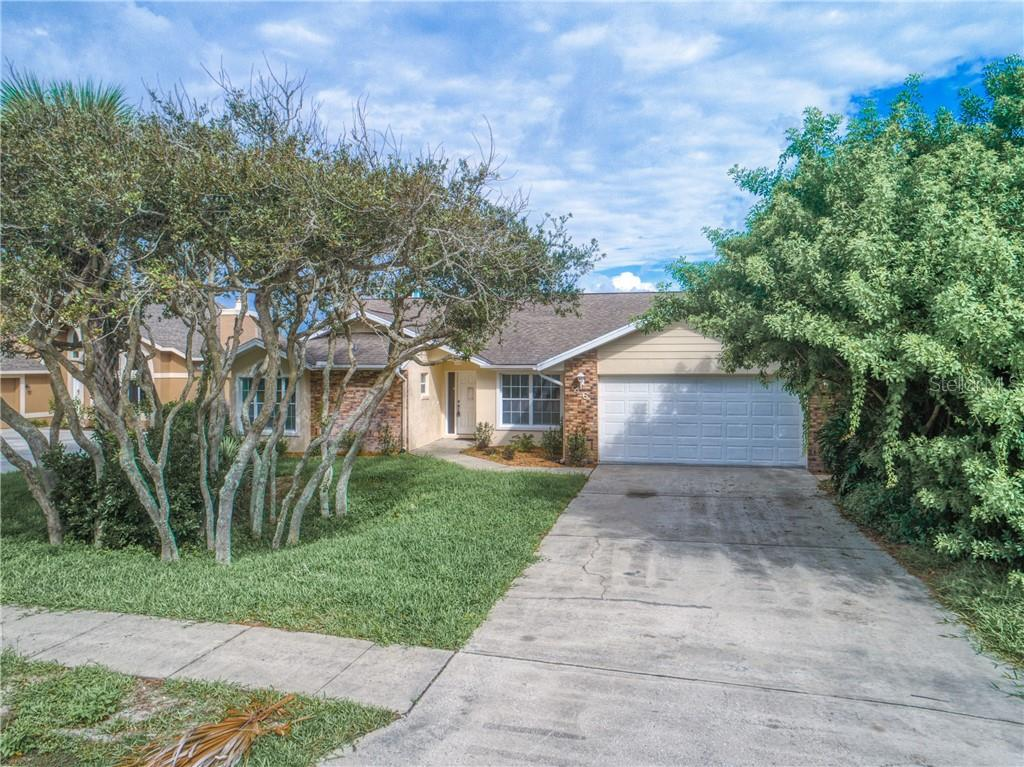 46 TINA MARIA CIRCLE Property Photo - PONCE INLET, FL real estate listing