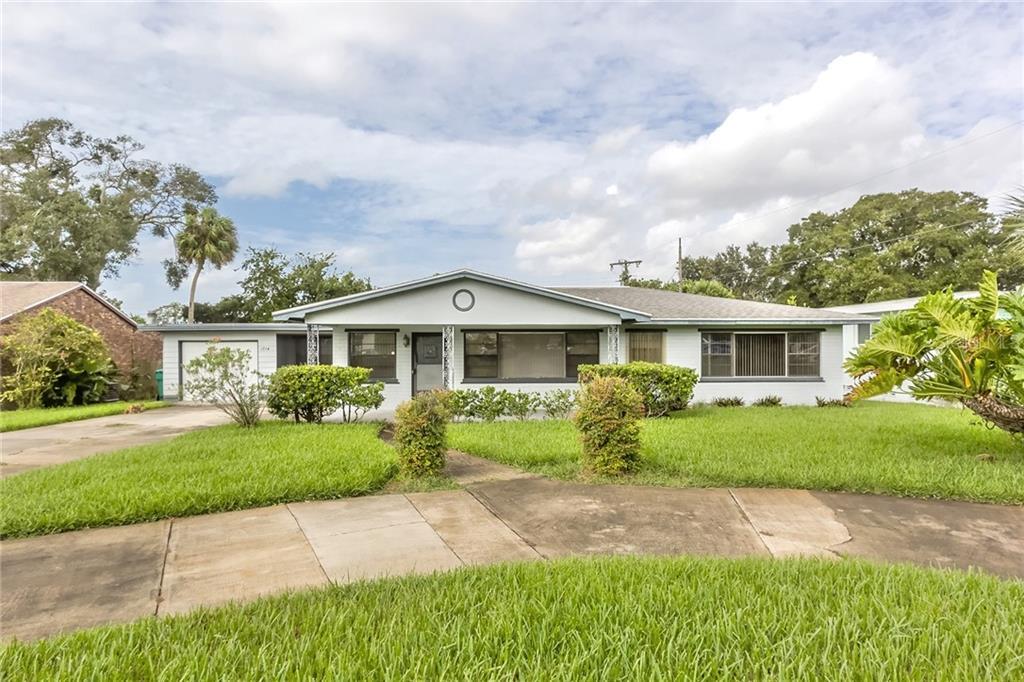 1714 Ridge Avenue Property Photo