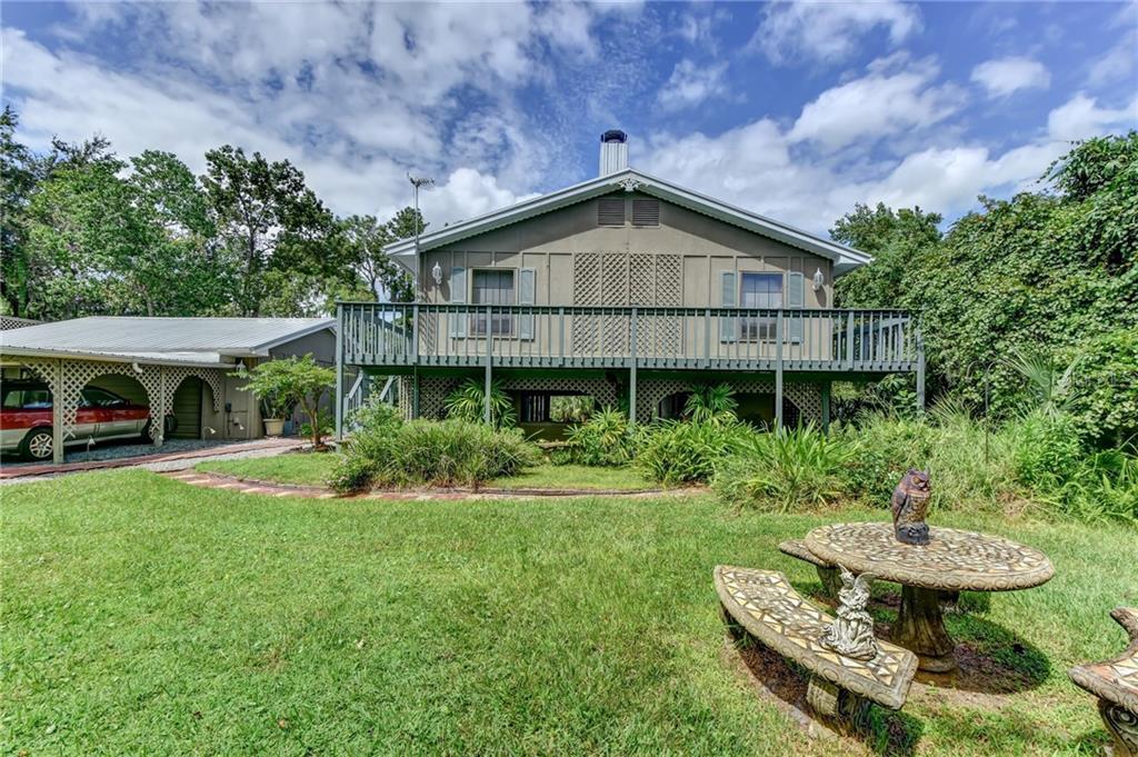 2252 River Ridge Road Property Photo