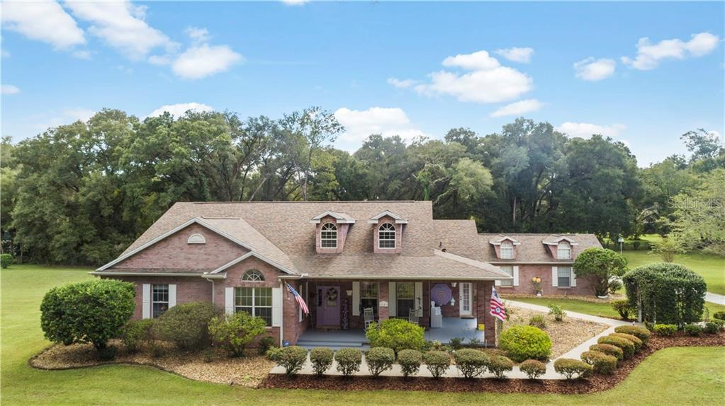 2543 Country Squire Lane Property Photo