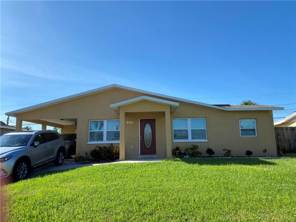 815 JUNIPER LANE Property Photo - MELBOURNE, FL real estate listing