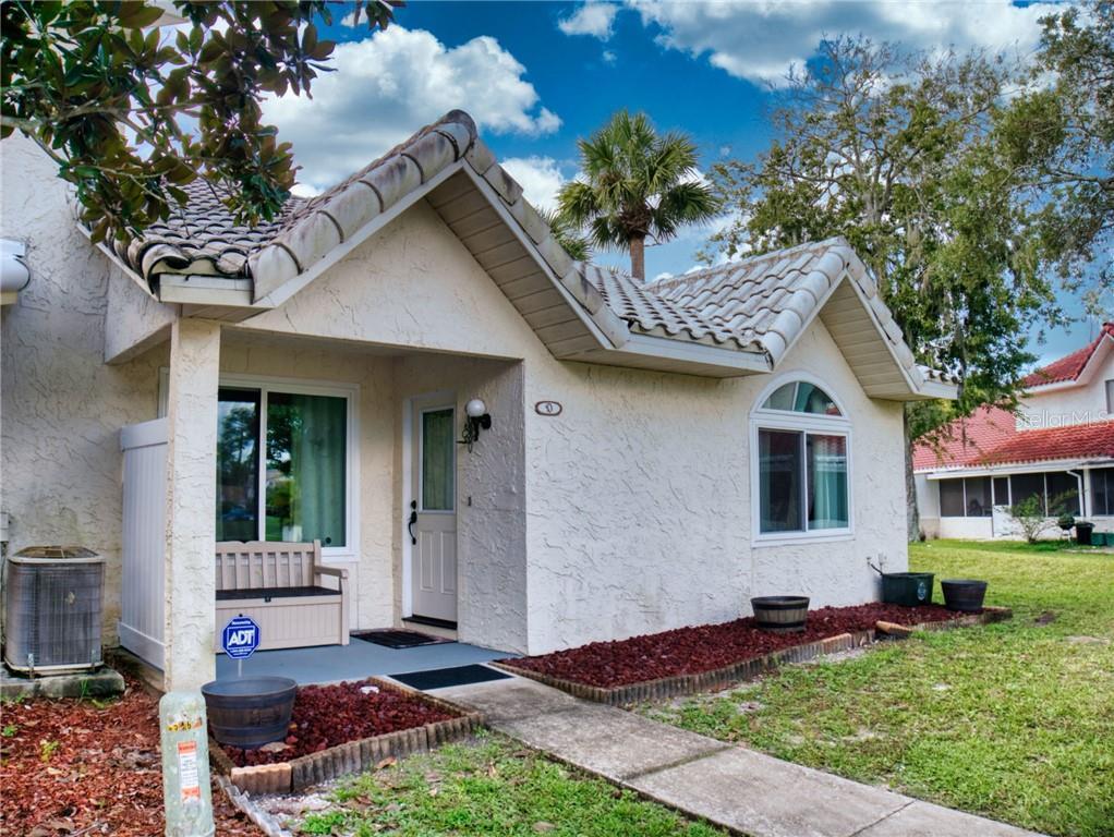 3546 FOREST BRANCH DRIVE #D Property Photo - PORT ORANGE, FL real estate listing