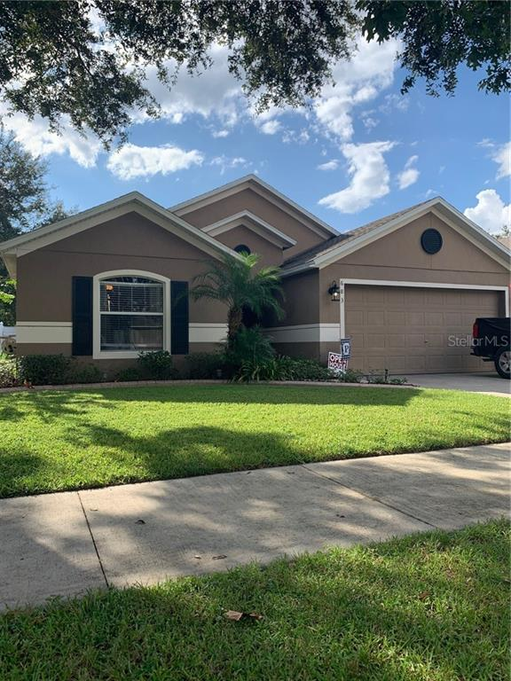 683 BLUE WATER AVENUE Property Photo - ORANGE CITY, FL real estate listing