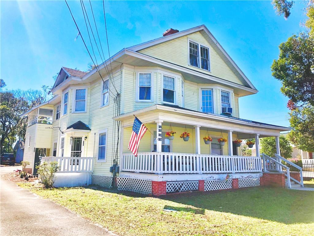 138 W Howry Avenue Property Photo