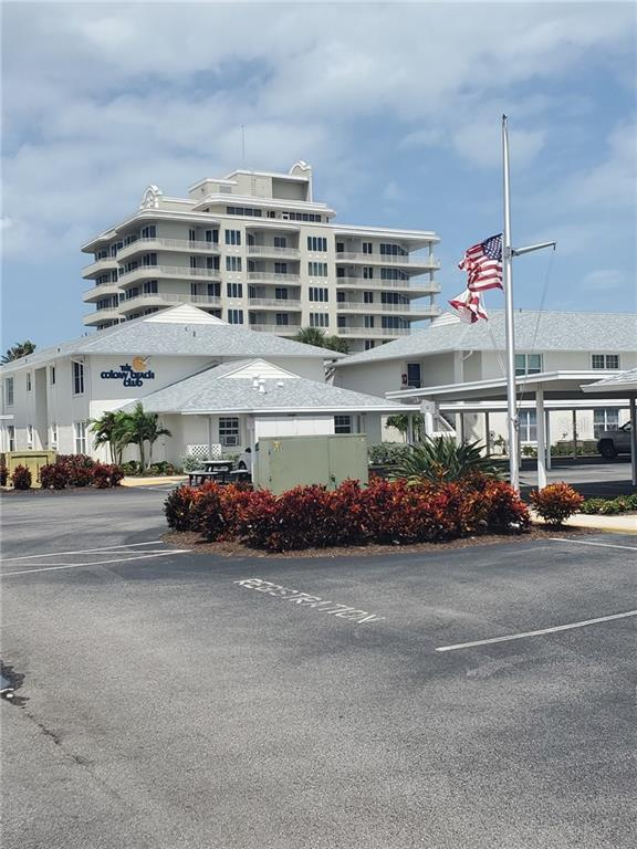4225 S ATLANTIC AVENUE #140 Property Photo - NEW SMYRNA BEACH, FL real estate listing