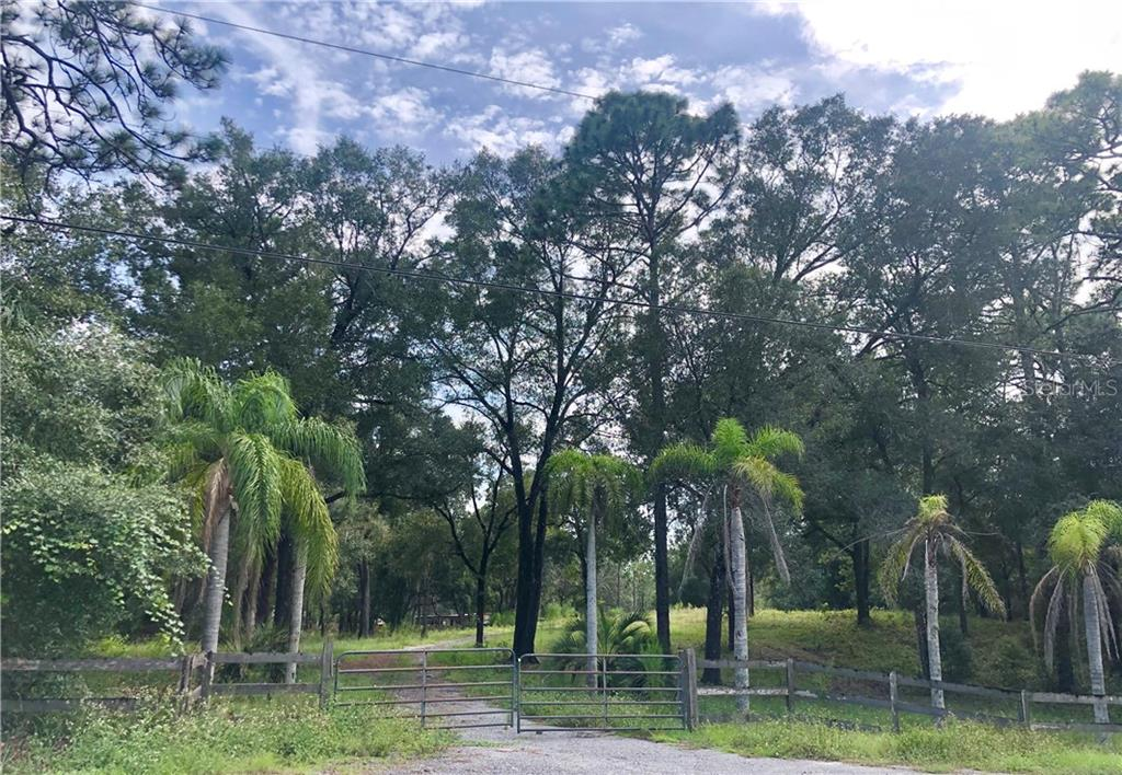 CASSADAGA ROAD Property Photo