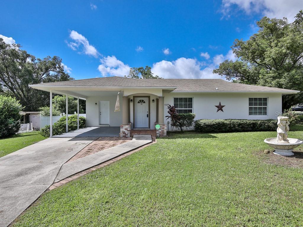 1326 N Fowler Drive Property Photo