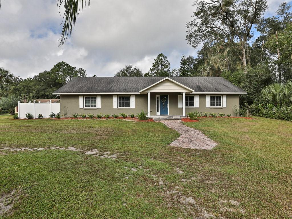 838 N Summit Avenue Property Photo