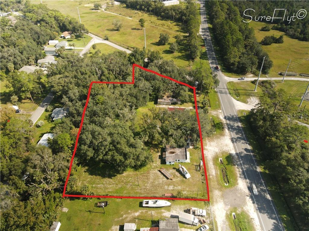 2819 W STATE ROAD 44 Property Photo - DELAND, FL real estate listing