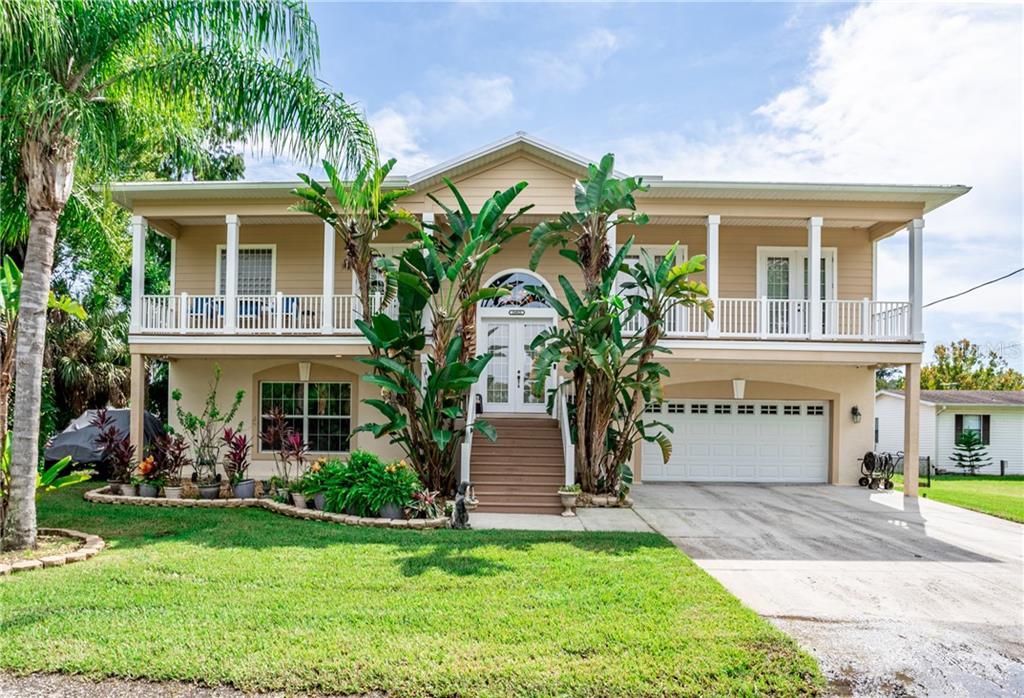24822 BARTRAM ROAD Property Photo - ASTOR, FL real estate listing