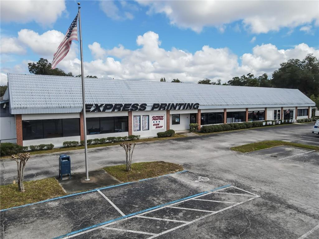 865 W NEW YORK AVENUE Property Photo - DELAND, FL real estate listing