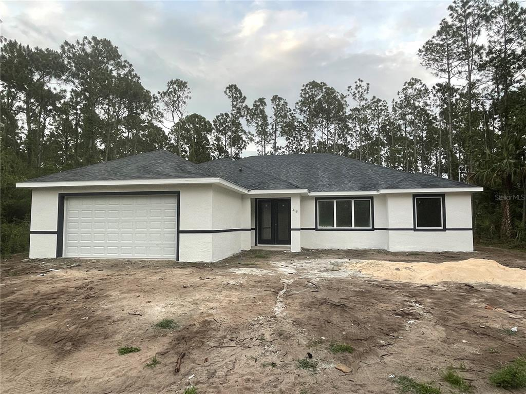 49 UNDERWOOD TRAIL Property Photo - PALM COAST, FL real estate listing