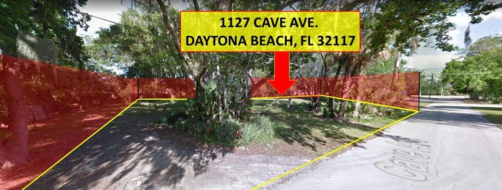1127 Cave Avenue Property Photo