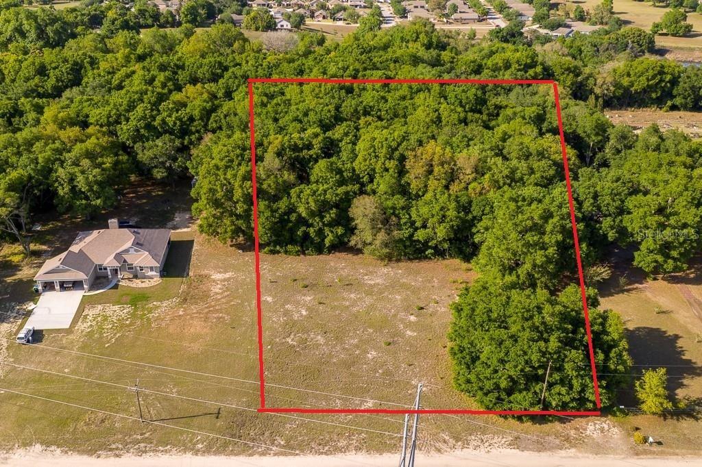 6747 Swain Road Property Photo