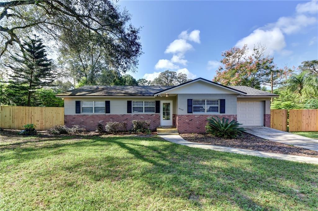 5728 CLARK STREET Property Photo - DE LEON SPRINGS, FL real estate listing