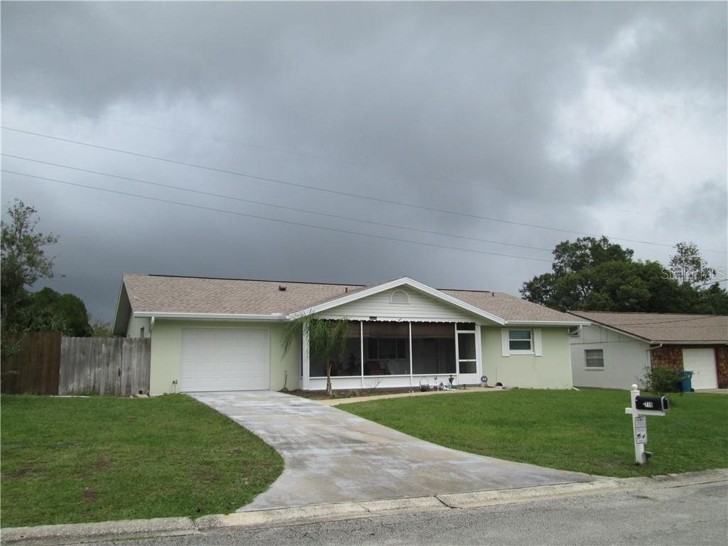 715 CRESTVIEW DRIVE Property Photo - ORANGE CITY, FL real estate listing