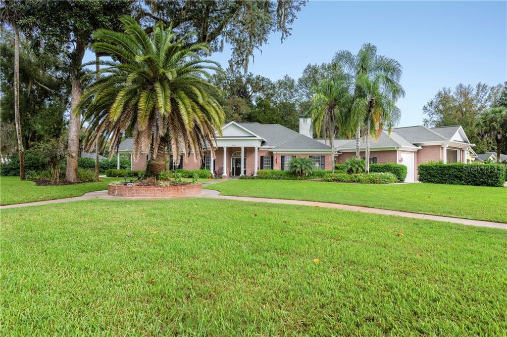 1452 PECOS DRIVE Property Photo - ORMOND BEACH, FL real estate listing