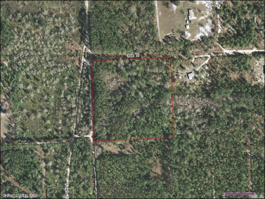 DOE TRAIL Property Photo - PALATKA, FL real estate listing