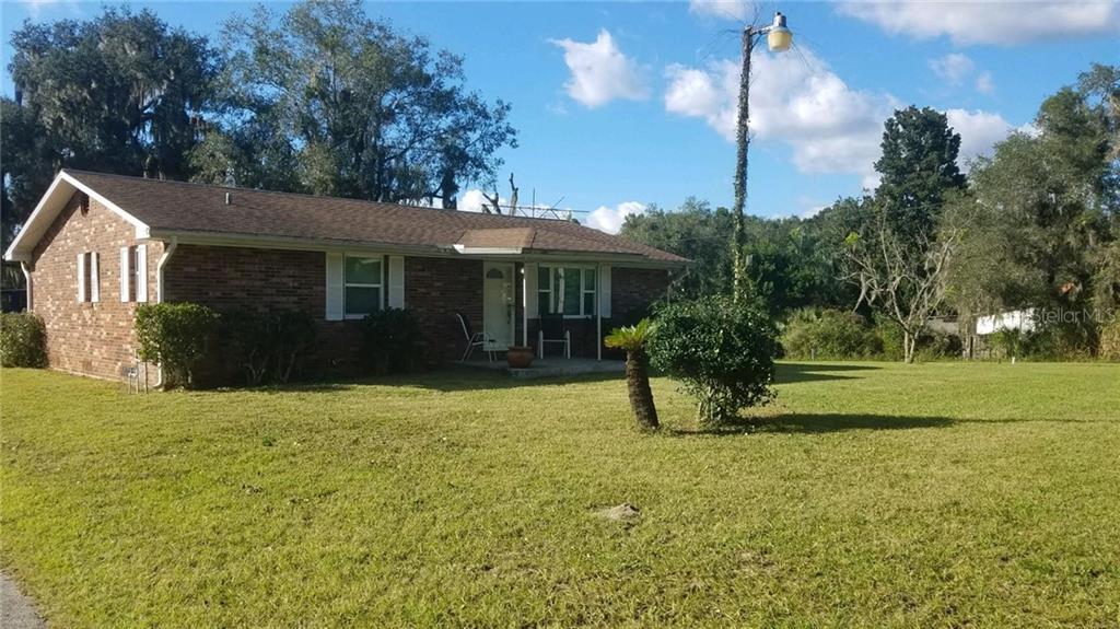 5026 AUDUBON AVENUE Property Photo - DE LEON SPRINGS, FL real estate listing