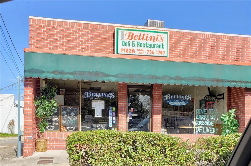 111 E RICH AVENUE Property Photo - DELAND, FL real estate listing