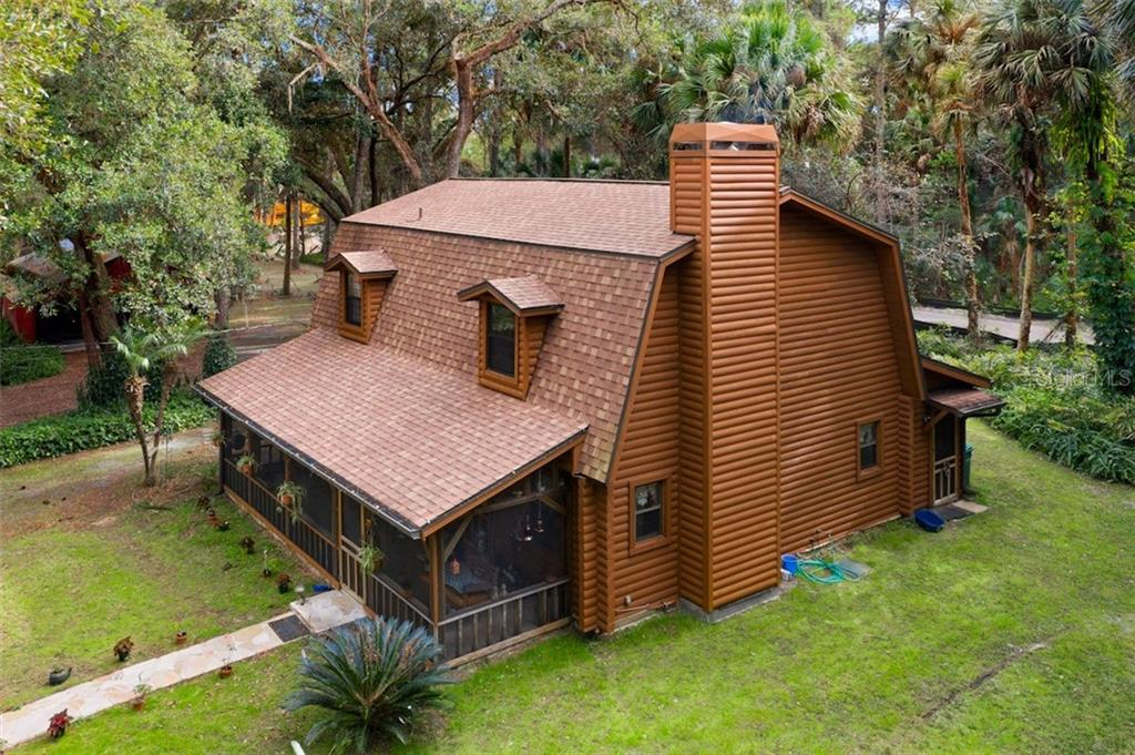 1191 OSTEEN MAYTOWN ROAD Property Photo - OSTEEN, FL real estate listing