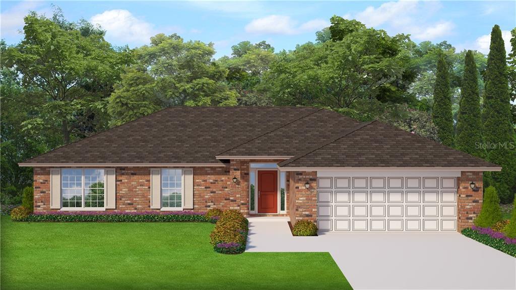 85 BEAUFORD LANE Property Photo - PALM COAST, FL real estate listing