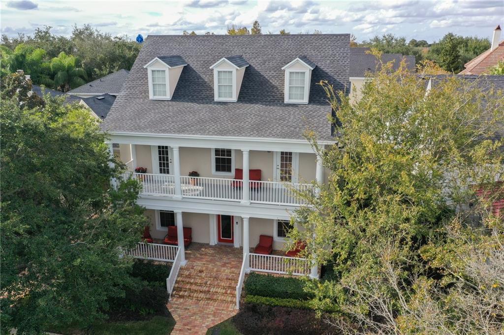 4649 ANSON LANE Property Photo - ORLANDO, FL real estate listing