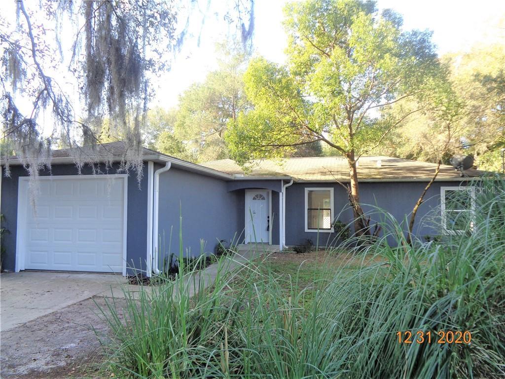5152 PENVAN AVENUE Property Photo - DE LEON SPRINGS, FL real estate listing