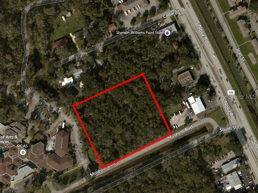 MUSEUM BOULEVARD Property Photo - DAYTONA BEACH, FL real estate listing