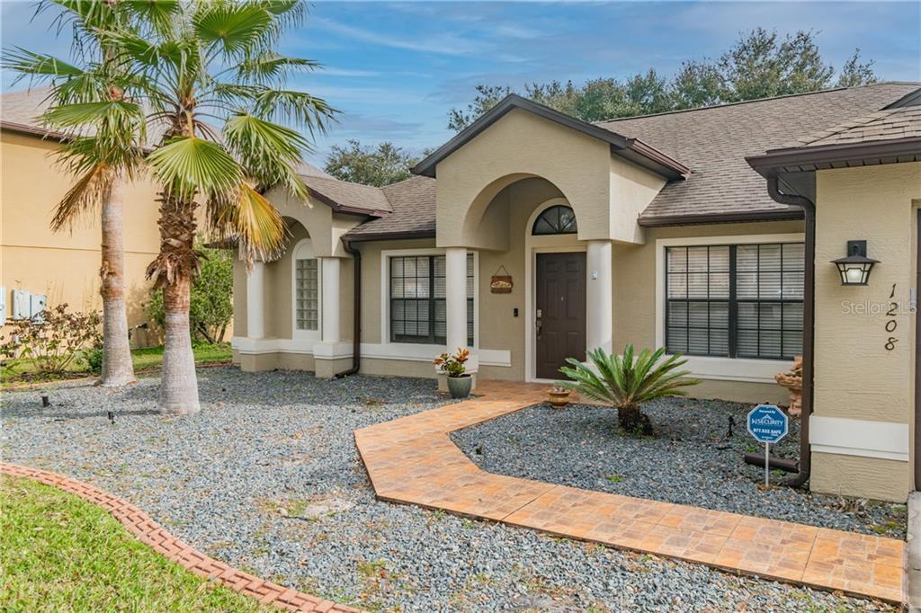 1208 Oak Landing Drive Property Photo