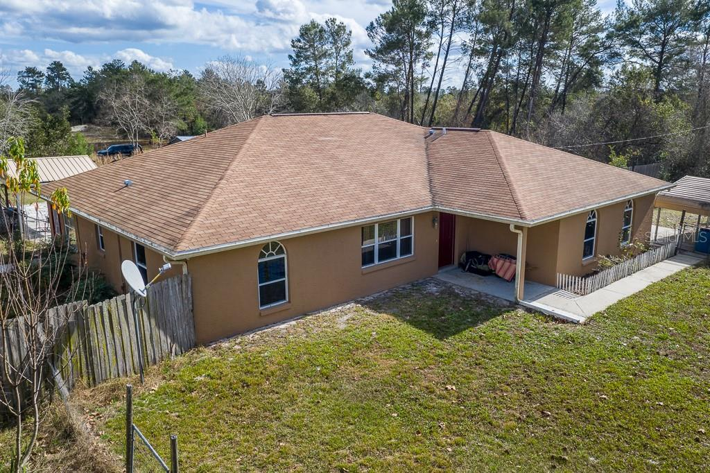 3125 SIXMA RD Property Photo - LAKE HELEN, FL real estate listing