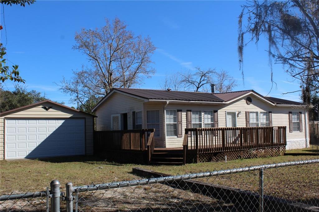 45632 PINE STREET Property Photo - PAISLEY, FL real estate listing