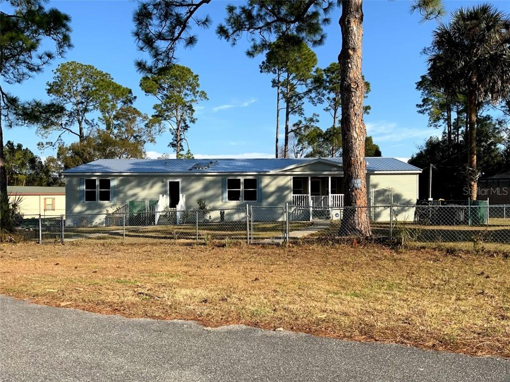 102 MARSH PLACE Property Photo - CRESCENT CITY, FL real estate listing