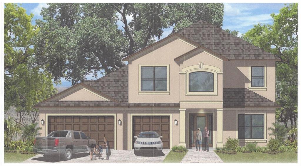 132 Hammock Oak Circle Property Photo