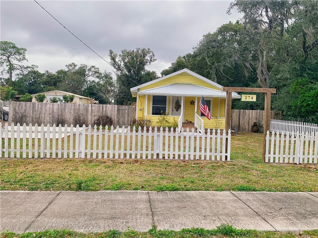274 E Washington Avenue Property Photo