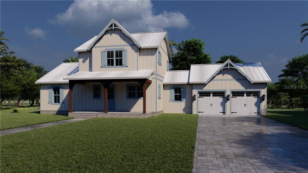 494 N MAIN STREET Property Photo - LAKE HELEN, FL real estate listing